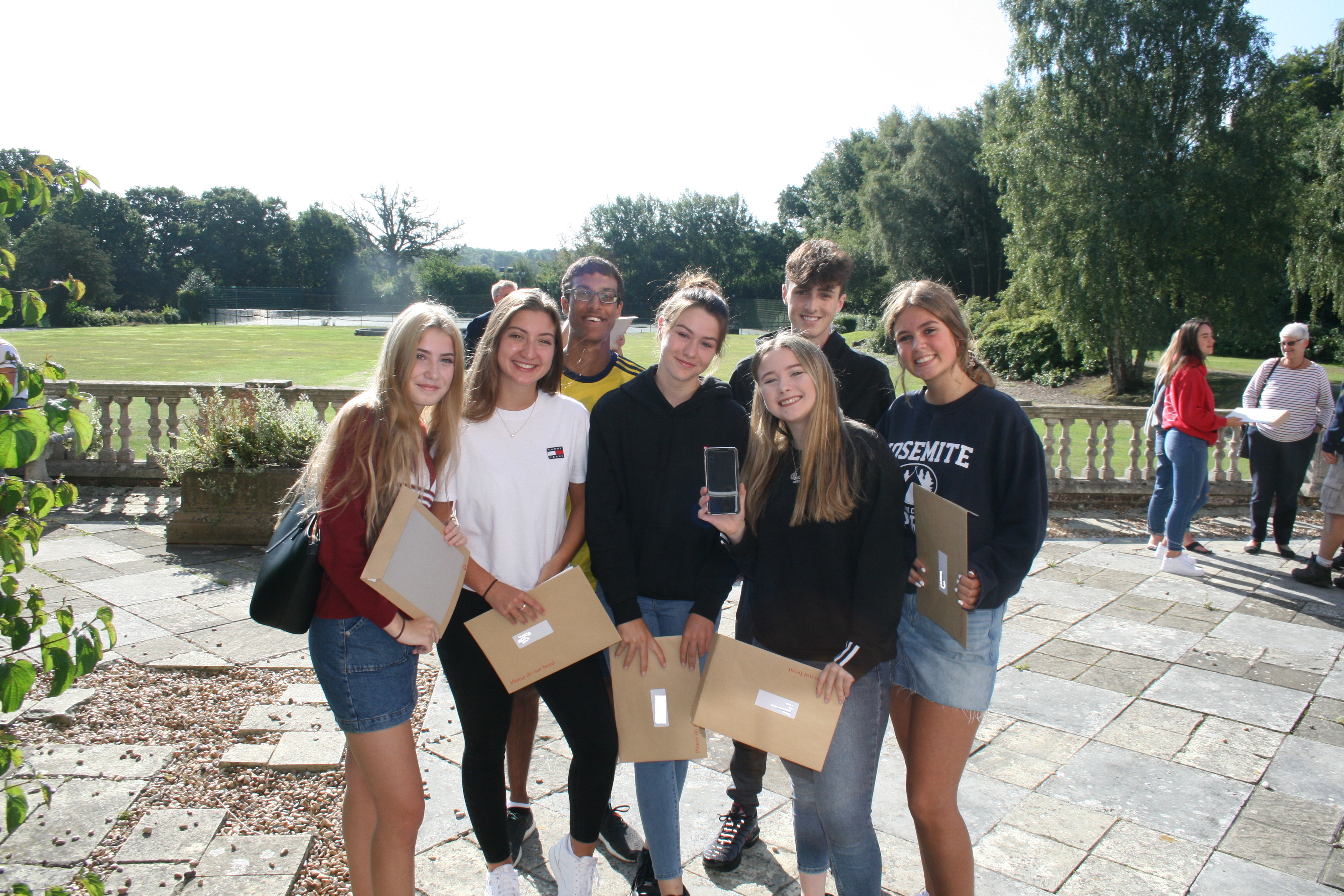gcse results day 2020 - photo #9