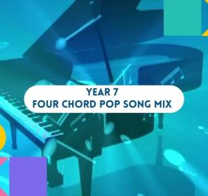 Four Chord Pop Songs