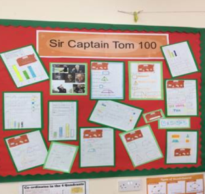 Sir Captain Tom 100