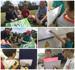 Year 3 Science and Stories